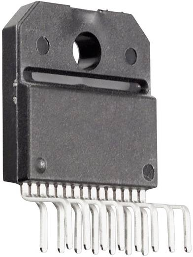 Lineáris IC LM4766T/NOPB TO 220-15 Texas Instruments