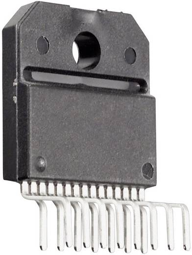 PMIC LMD18245T/NOPB TO 220-15 Texas Instruments