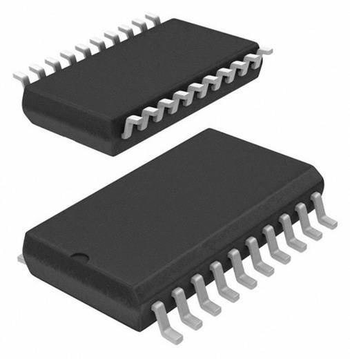 Loggikai IC - latch NXP Semiconductors 74HCT573D,653 Átlátszó d-latch SO-20