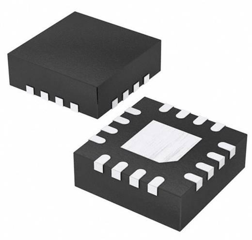 PMIC - feszültségszabályozó, DC/DC Texas Instruments TPS40007DGQR MSOP-10
