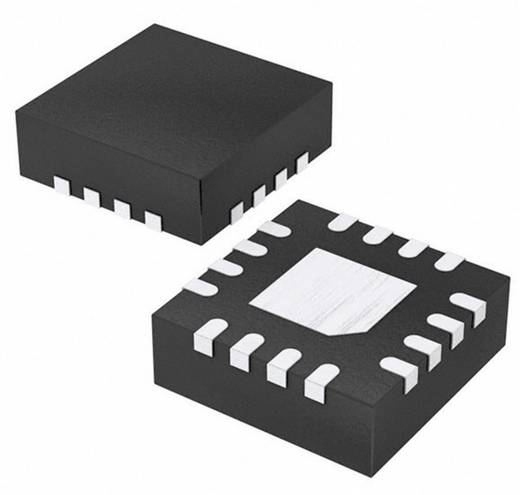 PMIC - feszültségszabályozó, DC/DC Texas Instruments TPS61091RSAR Boost QFN-16