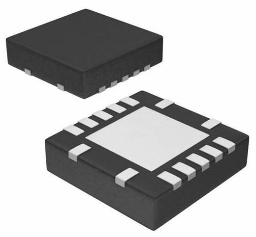 PMIC - feszültségszabályozó, DC/DC Texas Instruments TPS54620RGYT VQFN-14