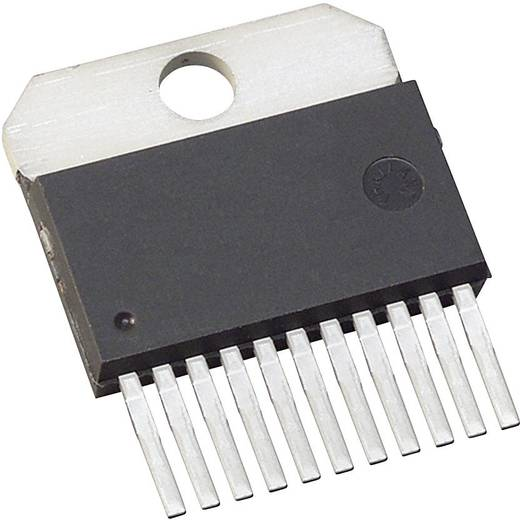 Lineáris IC OPA549S TO-OTHER-11 Texas Instruments