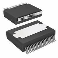 PMIC - akkumanagement Linear Technology LTC6802IG-1#PBF Akkufelügyelet Li-Ion SSOP-44 Felületi szerelés (LTC6802IG-1#PBF) Linear Technology