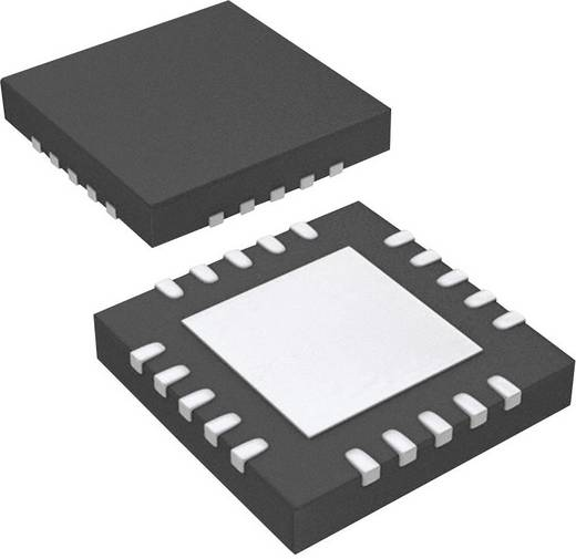 PMIC - teljesítményosztó kapcsoló, terhelés meghajtó Maxim Integrated MAX4896ATP+ Open Drain WQFN-20