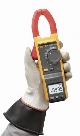 AC/DC árammérő True RMS (valódi effektív érték mérő) lakatfogó, levehető, flexibilis mérőfejjel Fluke 381