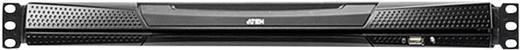 16-port 17z lcd cat5e/6 kvm switch