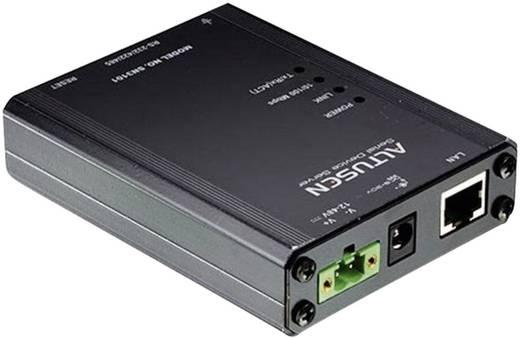 Soros portos IP hálózat választó Aten SN3101-AX-G