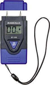 Fanedvesség és épületnedvesség mérő, 0.2 - 2.0 térf %, Basetech BT-300 Basetech