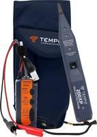 Vezetékvizsgáló kábelteszter és hanggenerátoros vezetékkereső RJ11/RJ45 kábelekhez Greenlee 811K Tempo Communications