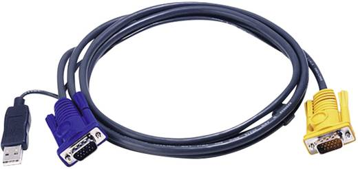USB kábel MAC számítógéphez USB/USB 1,8 m, 2L-5202UP