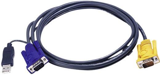 USB kábel MAC számítógéphez USB/USB 6 m, 2L-5206UP
