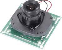 Tru Components Panelkamera 3,6 mm-es (1/3&quot ) CMOS színes kamera Felbontás 414 720 pixel Optikai felbontás 720 x 576 Conrad Components