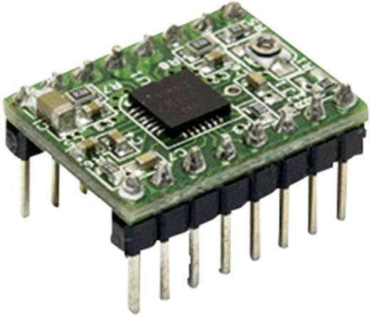 Léptetőmotor meghajtó, A4988/SP ATT.LOV.FITS4-3D-PRINTER: K8200