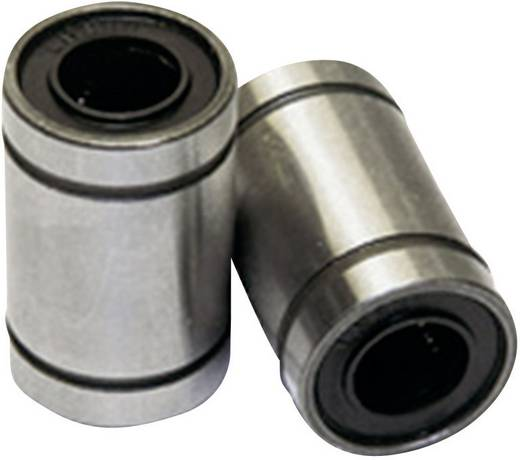 Lineáris csapágy, LM8UU/SP DR 8 mm ATT.LOV.FITS4-3D-PRINTER: K8200
