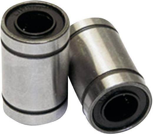 Lineáris csapágy, LM8UU/SP DR 8 mm, Velleman K8200