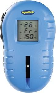 Digitális vízteszter, vízelemző műszer, ph mérő, klórtartalom mérő, 6.1 - 8.8 pH, AquaChek® TruTest™ Aquachek