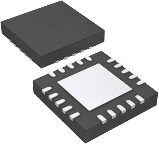 PMIC - feszültségszabályozó, lineáris (LDO) Texas Instruments TPS74401MRGWREP Pozitív, beállítható VQFN-20 (5x5)