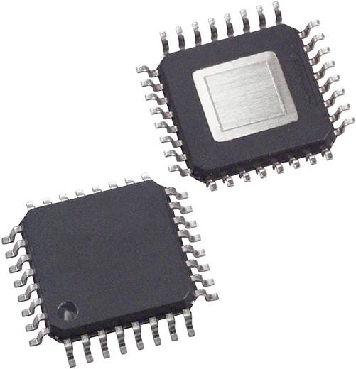 PMIC - teljesítménymanagement, specializált Texas Instruments DRV594VFPR 4 mA HLQFP-32 (7x7)