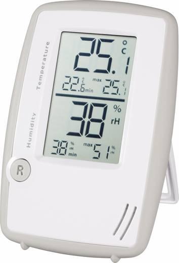 Szobai hőmérséklet és páratartalom mérő, hygrométer TFA 30.5015