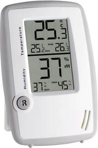 Szobai hőmérséklet és páratartalom mérő, hygrométer TFA 30.5015 TFA Dostmann