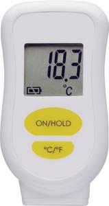 TFA Mini-K Digitális hőmérő, érzékelő nélkül, K-tipusú csatlakozó aljzattal -64 bis +1370 °C TFA Dostmann