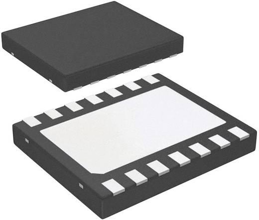 PMIC - feszültségszabályozó, DC/DC Texas Instruments TPS63021DSJR Átalakító erősítő VSON-14