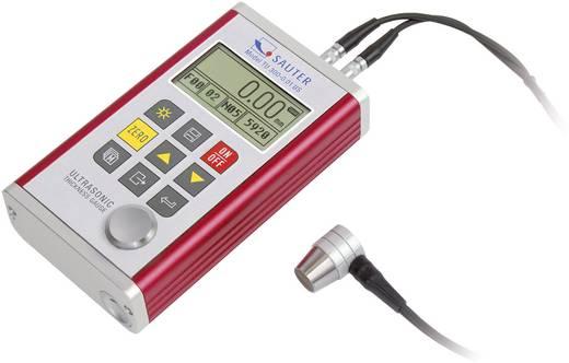 Anyagvastagságmérő készülék, 3.0 - 300 mm, SAUTER TU 300-0.01 US