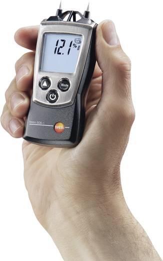 TESTO 606-1 anyagnedvesség mérő