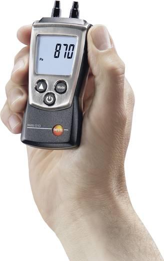 Testo 510 Barométer, nyomásmérő műszer