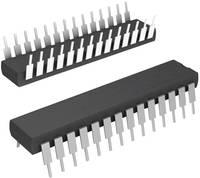 Lineáris IC, (ChipCorder®), ház típus: PDIP-28, kivitel: ChipCorder felvevő/lejátszó 160-480 mp, Nuvoton ISD17240PY (ISD17240PY) Nuvoton