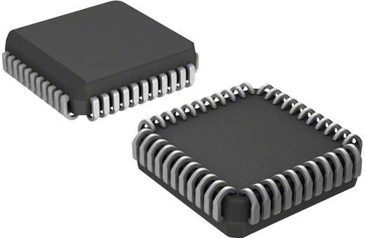 Beágyazott mikrokontroller DS80C310-QCG+ PLCC-44 (16.59x16.59) Maxim Integrated 8-Bit 25 MHz I/O-k száma 32