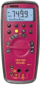 Digitális multiméter, mérőműszer 9999 Digit CAT III 600 V Beha Amprobe 37XR-A-D DMM Beha Amprobe