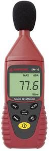Beha Amprobe Zajszintmérő Adatgyűjtő SM-10 30 - 130 dB 31.5 Hz - 8 kHz Beha Amprobe