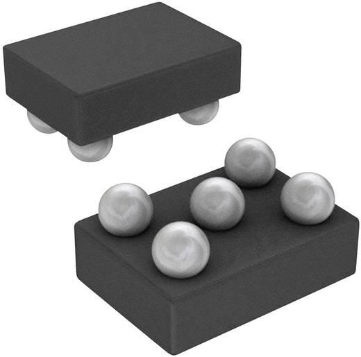 PMIC - feszültségszabályozó, lineáris (LDO) Texas Instruments LP3985ITL-5.0/NOPB Pozitív, fix DSBGA-5