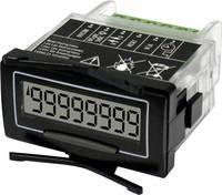 Impulzus számláló saját tápellátással, 45 x 22,5 mm, Truemeter 7111 Trumeter