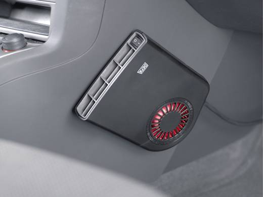 Hőlégfúvó 230 V DEFA WARM UP TERMINI™ 1400