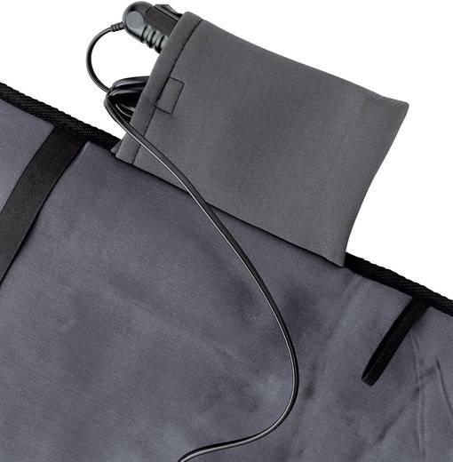 Ülésfűtés, fűthető üléshuzat 2 fokozattal, fekete színben Waeco MagicComfort MH30A