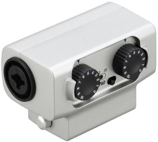 Kiegészítő készlet Zoom H6-hoz, csatornabővítő, Zoom EXH-6