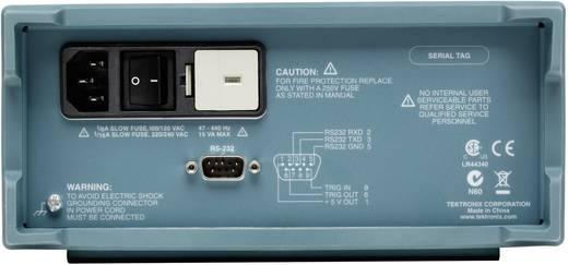 Tektronix DMM4020 Asztali multiméter Digitális
