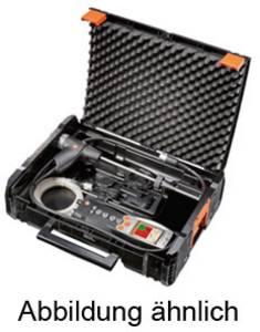 Tároló koffer, hordtáska Testo testo