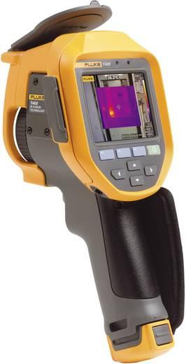 Hőfénykép kamera, 9 Hz, 320 x 240 pixel Bolométermátrix, Fluke FLK-Ti400