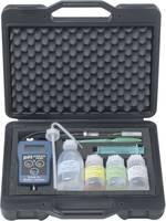 Stelzner 3002 Talajelemző készlet pH érték Stelzner