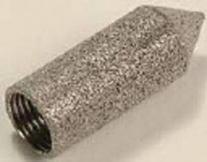 Védőkupak hőérzékelőkhöz 185 x 80 x 10 mm Testo testo
