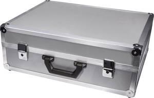 Alumínium műszertáska, hordtáska Testo 400 testo