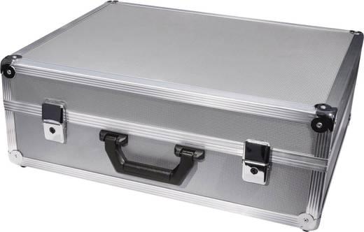 Alumínium műszertáska, hordtáska Testo 400