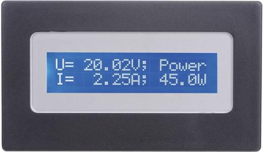 H-Tronic PM 4020 Teljesítménymérő modul 0-40 V/DC