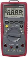Beha Amprobe AM-510-EUR Kézi multiméter Kalibrált (DAkkS) digitális CAT III 600 V Kijelző (digitek): 4000 Beha Amprobe