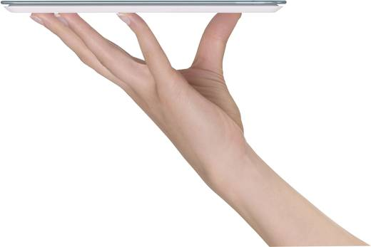 Digitális konyhai mérleg, fehér, Soehnle Page Evolution 66177