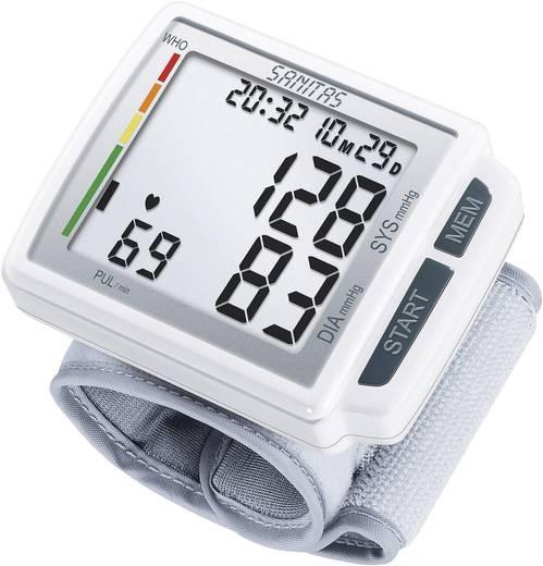 Sanitas SBC41 Csukló vérnyomásmérő készülék 653.35